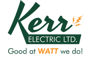 Kerr Electric Regina - Residential Electrician