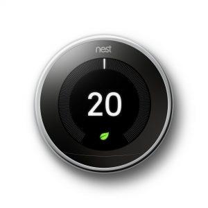 Thermostat: Smart VS Programmable